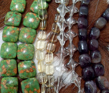 Gemstone and Glass Bargain Barn