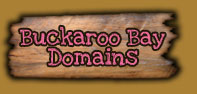 Buckaroo Bay Domains