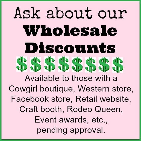 Wholesale Discounts on Buckaroo Bead's Handmade Jewelry