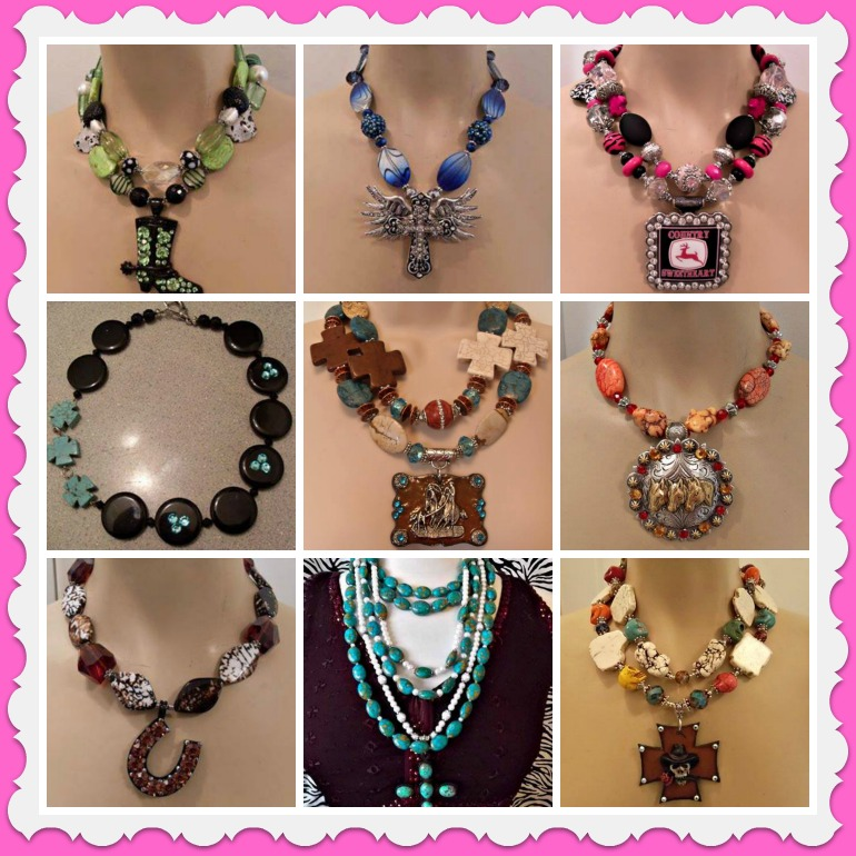Design Your Custom Necklace