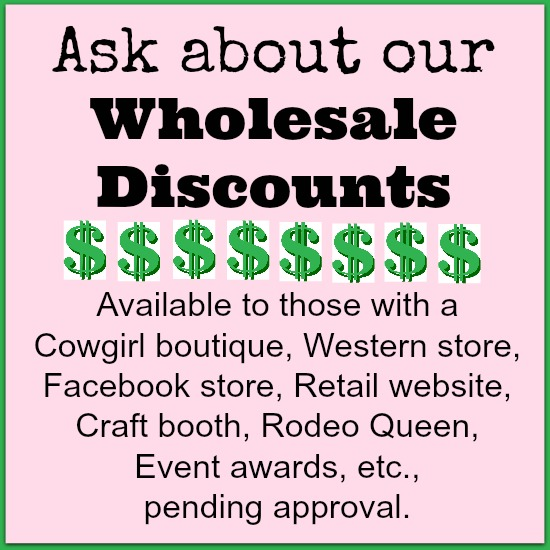 Wholesale Discounts on Buckaroo Bead's Handmade Jewelry
